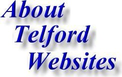 Find Telford Business Websites Search Directory and Marketing