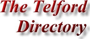 Find Telford business phone numbers addresses and websites