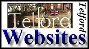 Find Telford Business Index - Telford business contact details
