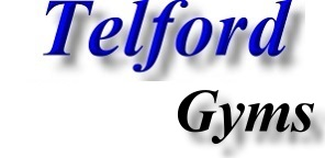 Find Telford gyms and fitness clubs contact details